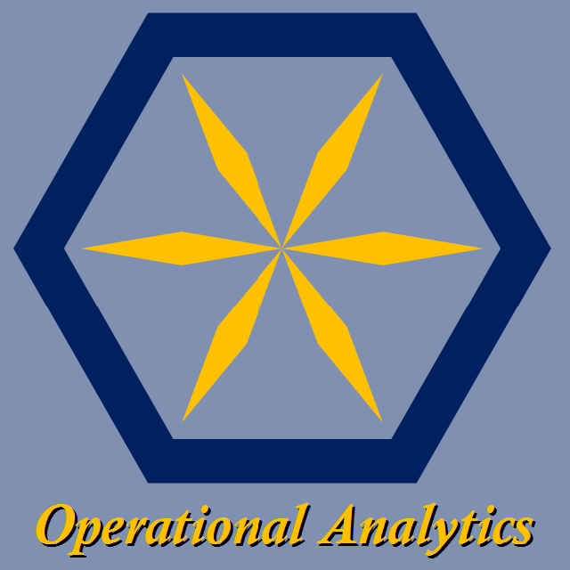 Operational Analytics Logo